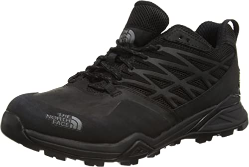 The North Face M M Hedgehog Hike GTX, Chaussures de randonnée Homme