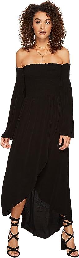 Vinyard Dress