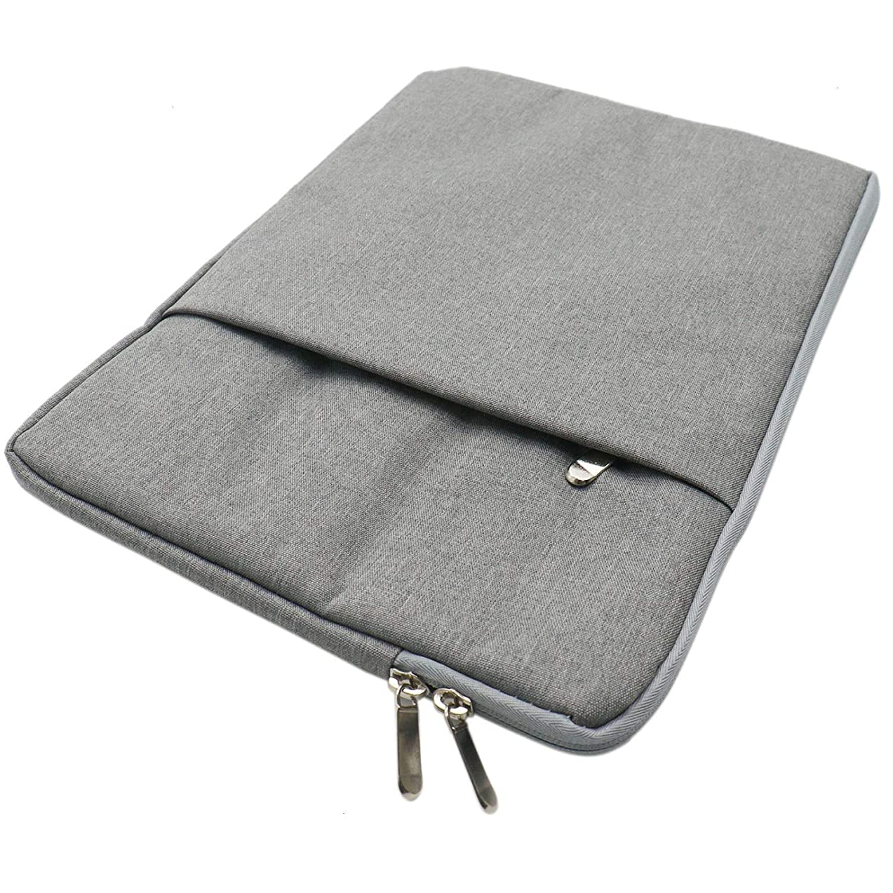 IDS 14X10X1.2 inch Waterproof Protective Case Resistant Bag for LED Light Pad Board A4 Tablet of 5D Diamond Painting Kit - Also Suit for MacBook Air Pro Laptop 13