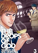 Drops of God Vol. 3 (comiXology Originals)