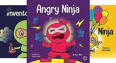 Ninja Life Hacks (32 Book Series)