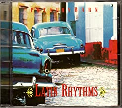 Pottery Barn - Latin Rhythms