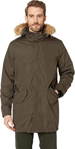 3-in-1 City Rain Anorak