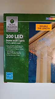 Best home accents 200 led mini lights Reviews