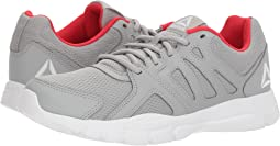 cheap for discount b0d7c d32cd Stark Grey White Primal Red