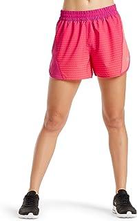 "Mission Women's VaporActive Ion 4"" Training Shorts"