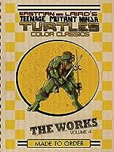 Teenage Mutant Ninja Turtles: The Works Volume 4 (TMNT The Works)