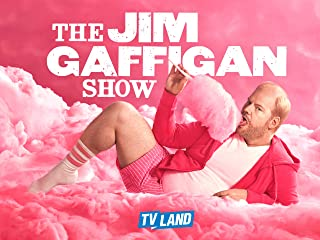 The Jim Gaffigan Show Season 2