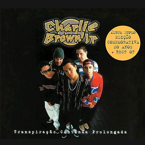 SER BROWN JR CHARLIE COMO TUDO MP3 BAIXAR DEVE