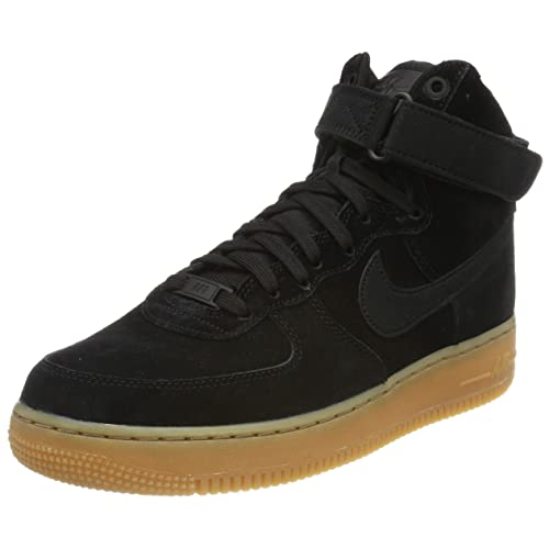 new style b96ee 7bd3c Nike AIR Force 1 HIGH 07 LV8 Suede Mens Fashion-Sneakers AA1118