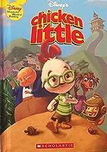 Best disney's chicken little book Reviews