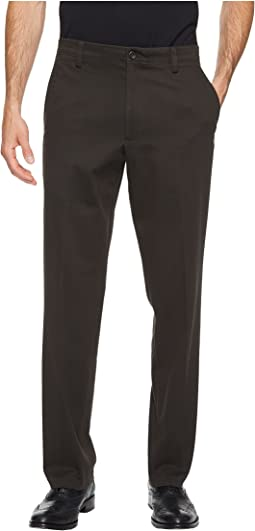 Dockers - Easy Khaki D2 Straight Fit Trousers