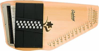 12 chord autoharp