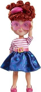 "Fancy Nancy 78088 Parisian Doll, Tall, 10"", Blue"