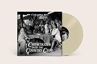 Chemtrails Over The Country Club [Amazon Excl. Beige LP]
