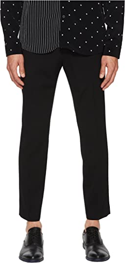 McQ - Peg Leg Trousers