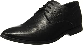 Hush Puppies Men's Aaron Derby Formal Shoes