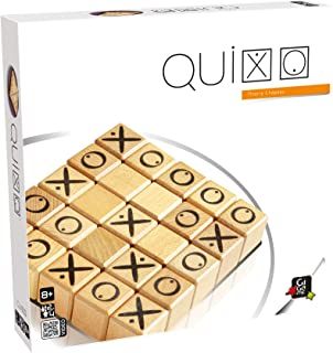 Gigamic Games Board Games  3 Years & Above,Multi color