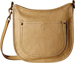 Campus Rivet Crossbody