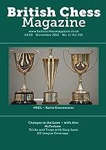 British Chess Magazine: November 2012