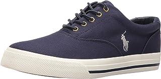 Polo Ralph Lauren Mens Vaughn-Sk Sneaker
