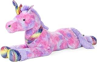 Best big fluffy unicorn stuffed animal Reviews