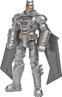 Batman v Superman: Dawn of Justice Electro-Armor Batman 12