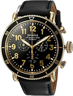 Shinola Detroit - The Runwell Sport 48mm - 20044138