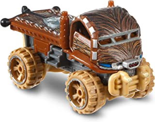 Hot Wheels Star Wars Character Cars 40th New Hope Chewbacca Vehicle
