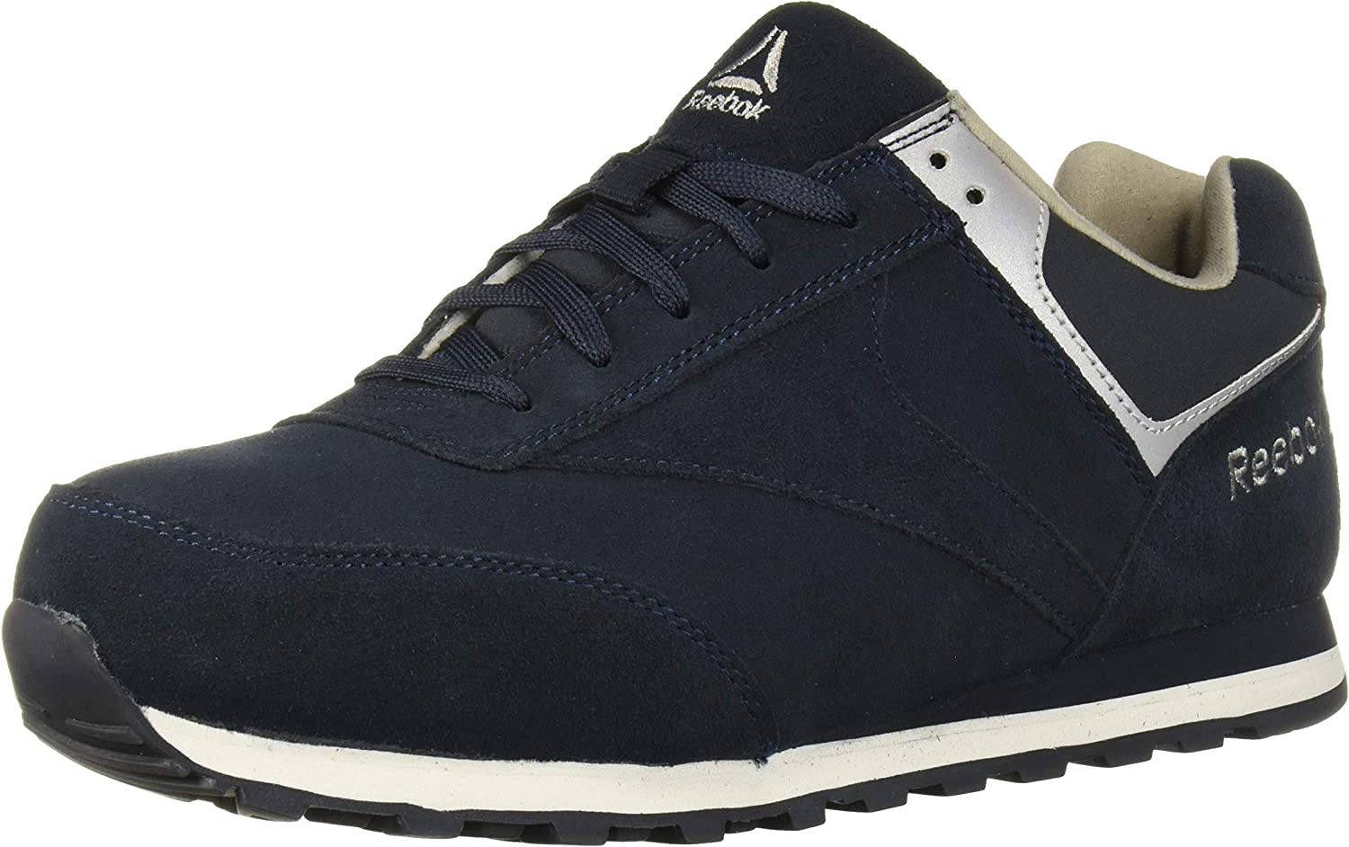 Reebok Work Men's Leelap RB1975 EH Athletic Safety shoes