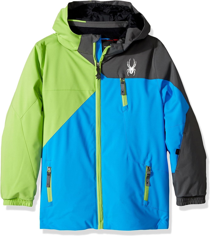 Spyder Mini Ambush Ski Large-scale Factory outlet sale Jacket
