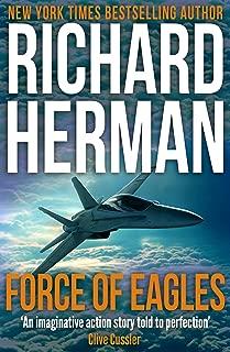 Force of Eagles (Jack Locke Book 2)