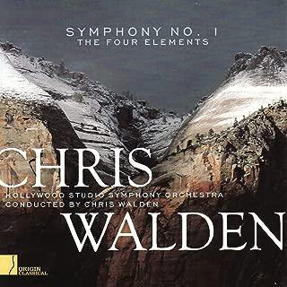 Walden: Symphony No. 1