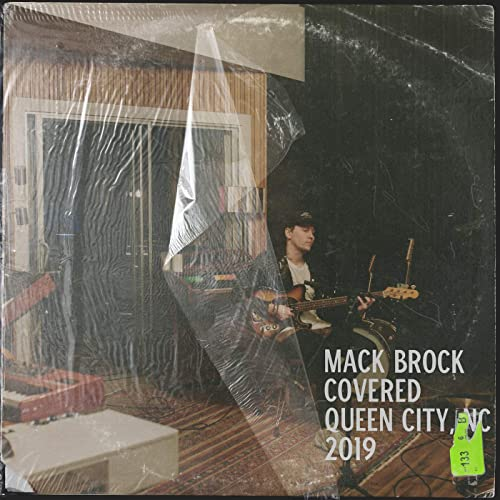 Mack Brock - Covered (2019)