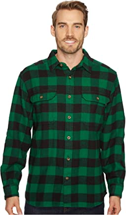 Oxbow Bend Classic Flannel Shirt