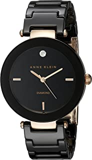 Best black and gold watches womens Reviews