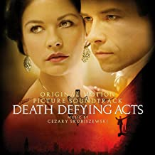 Best death defying acts soundtrack Reviews