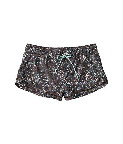 Prana Mariya Shorts (Black Stargazer) Women