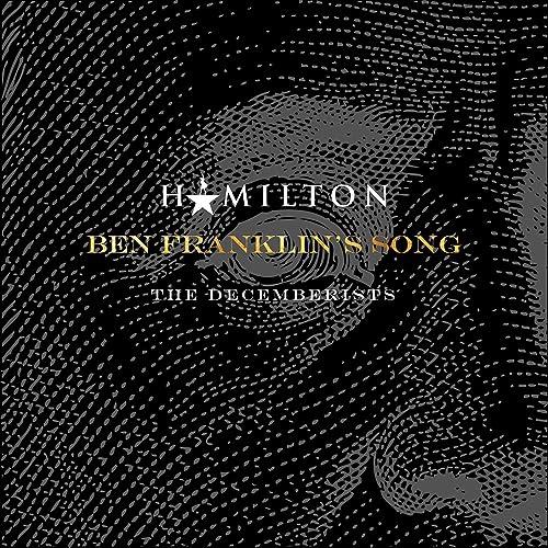 Ben Franklin's Song [Clean]