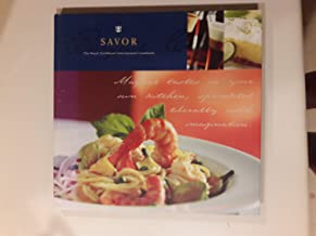 Savor: The Royal Caribbean International Cookbook