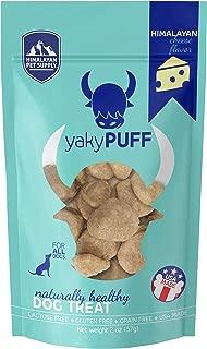 Hdc Yaky Snacks Puff Cheese, One Size