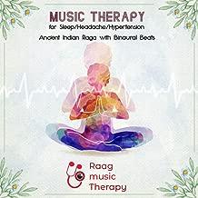 Sleep Therapy in Flute - Sama Raga+Delta Waves