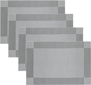 trendybag-taschengriffe 2 piezas marr/ón trenzado