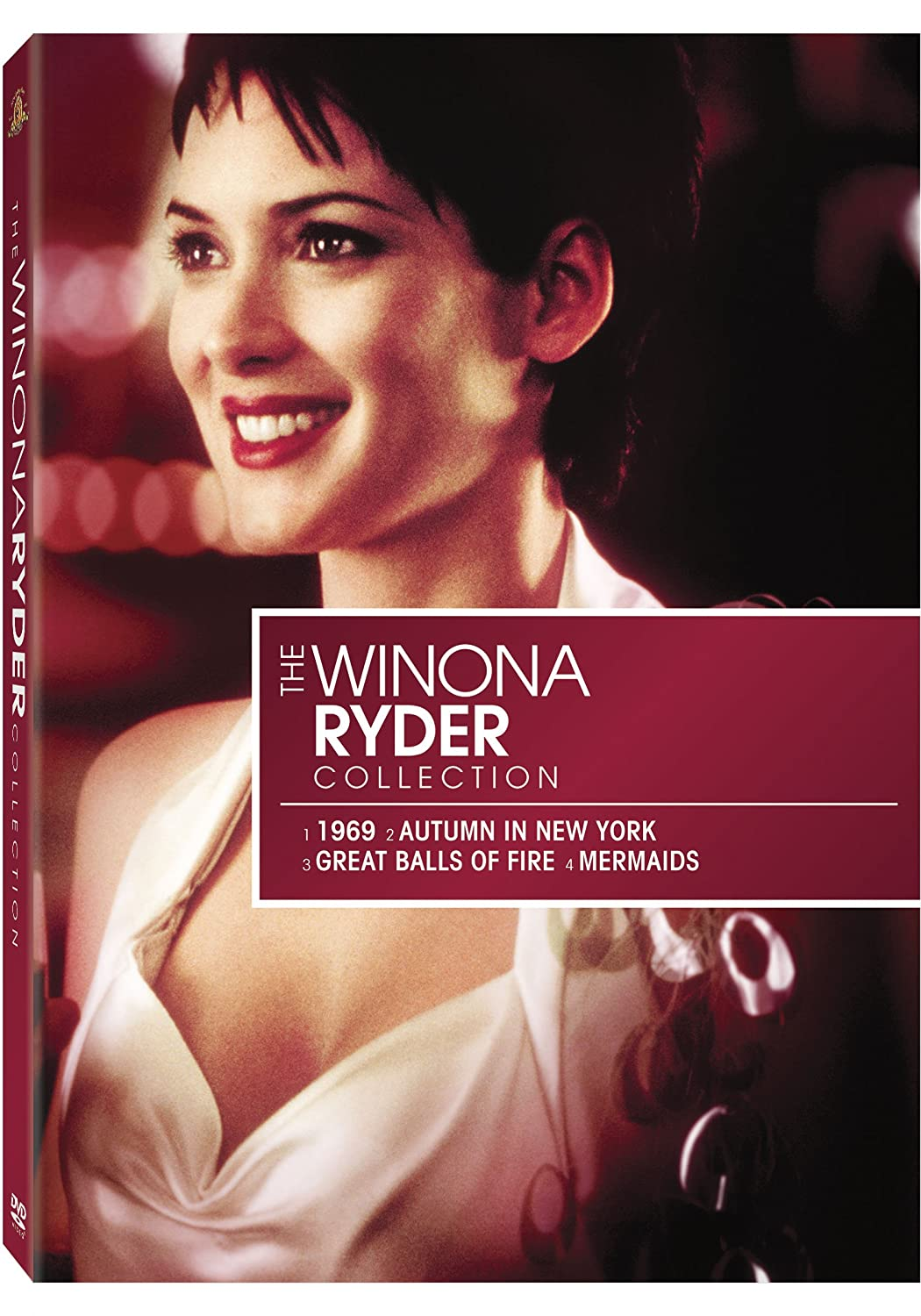 sold out The National products Winona Ryder Star Collection Mermaids York Autumn New in