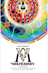 The Multiversity (2014): Deluxe Edition (The Multiversity (2014-2015)) Kindle Edition