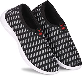 Claptrap Slip on Sneakers for Girls and Women Perfect Stylish Casuals for Women