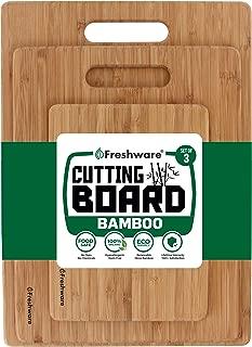 Best crofton cutting board Reviews
