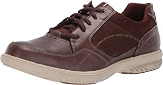 Men Moccasin Toe Oxford Lace Up with KORE Comfort Walking Technology