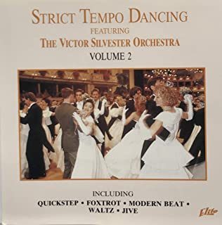 The Victor Silvester Orchestra – A Golden Hour Of Strict Tempo Dancing Vol: 2
