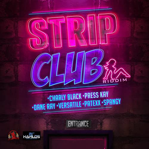 Strip Club Riddim [Explicit] by Various artists on Amazon